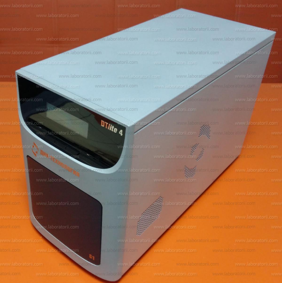Aмплификатор real time DTlite 4 канала, термоблок 48 х 0,2 ...